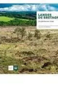 Livres Couvertures de Landes De Bretagne : Un Patrimoine Vivant