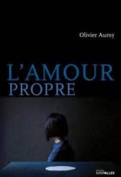 Livres Couvertures de L'amour Propre