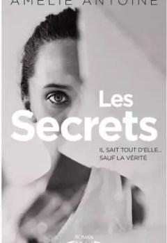 Livres Couvertures de Les Secrets