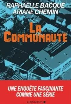 Livres Couvertures de La Communauté