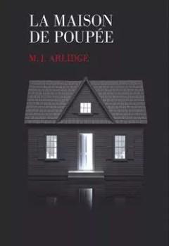 Livres Couvertures de La Maison De Poupée