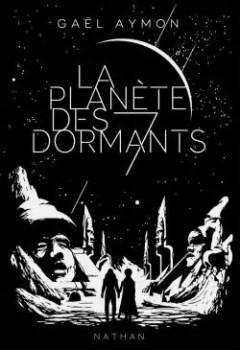 Livres Couvertures de La Planète Des 7 Dormants