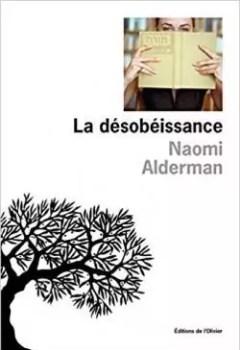 Livres Couvertures de La Désobéissance