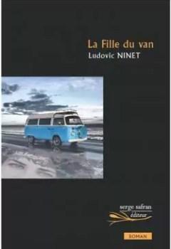 Livres Couvertures de La Fille Du Van