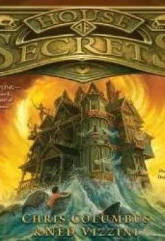 Livres Couvertures de La Maison Des Secrets