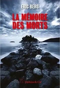 Livres Couvertures de La Mémoire Des Morts