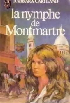 Télécharger La Nymphe De Montmartre PDF Gratuit