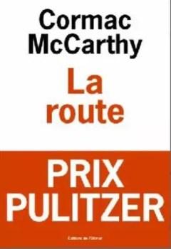 Livres Couvertures de La Route