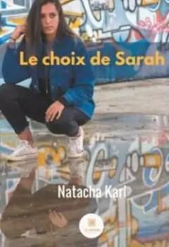 Livres Couvertures de Le Choix De Sarah