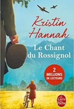 Livres Couvertures de Le Chant Du Rossignol