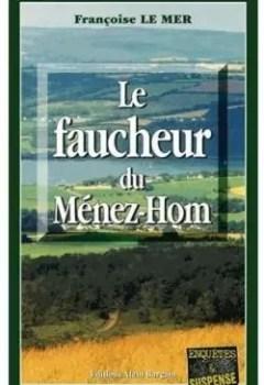 Livres Couvertures de Le Faucheur Du Ménez Hom