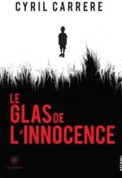 Livres Couvertures de Le Glas De L'innocence