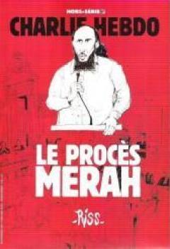 Livres Couvertures de Le Procès Merah