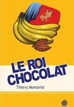 Livres Couvertures de Le Roi Chocolat