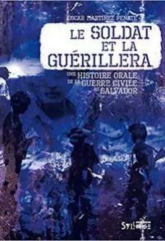 Livres Couvertures de Le Soldat Et La Guérilla
