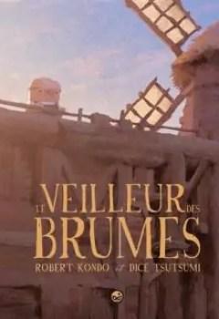 Livres Couvertures de Le Veilleur Des Brumes