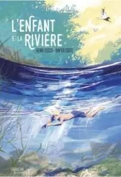 Livres Couvertures de L'enfant Et La Rivière (BD)