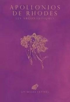 Livres Couvertures de Les Argonautiques
