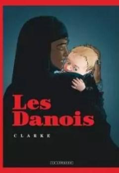 Livres Couvertures de Les Danois