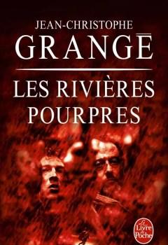 Livres Couvertures de Les Rivières Pourpres