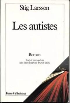 Livres Couvertures de Les Autistes