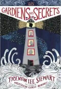 Livres Couvertures de Les Gardiens Des Secrets
