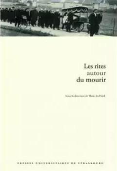 Livres Couvertures de Les Rites Autour Du Mourir