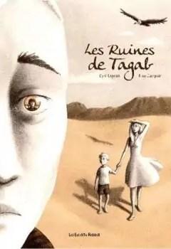Livres Couvertures de Les Ruines De Tagab