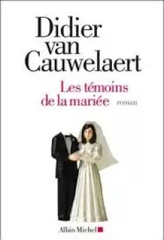 Livres Couvertures de Les Témoins De La Mariée