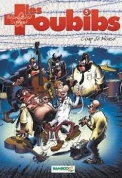 Livres Couvertures de Les Toubibs: Tome 5, Coup De Blouse