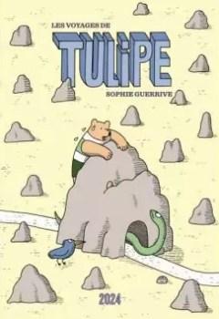Livres Couvertures de Les Voyages De Tulipe