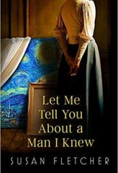 Livres Couvertures de Let Me Tell You About A Man I Knew