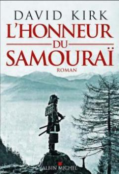 Livres Couvertures de L'honneur Du Samouraï