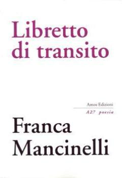 Livres Couvertures de Libretto Di Transito