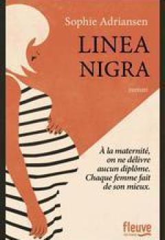 Livres Couvertures de Linea Nigra