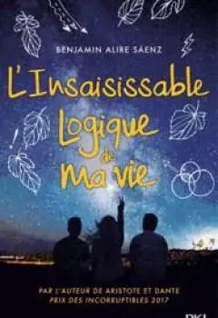 Livres Couvertures de L'insaisissable Logique De Ma Vie
