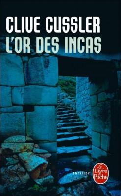 L'or des Incas