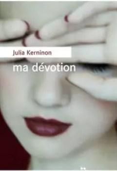 Livres Couvertures de Ma Dévotion