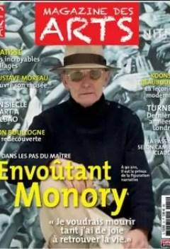 Livres Couvertures de Magazine Des Arts N° 12
