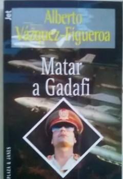 Livres Couvertures de Matar A Gadafi