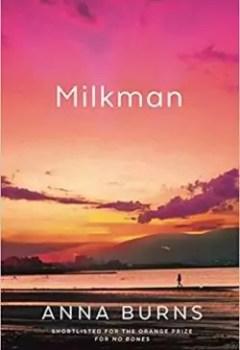 Livres Couvertures de Milkman