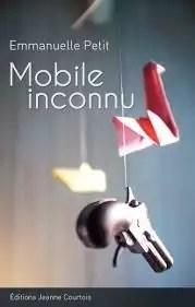 Mobile inconnu