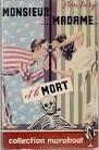 Monsieur, Madame et le mort