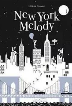 Livres Couvertures de New York Melody