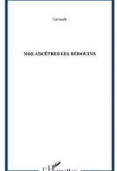Livres Couvertures de Nos Ancêtres Les Bédouins : Poèmes