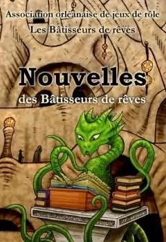 Livres Couvertures de Nouvelles Des Bâtisseurs De Rêves