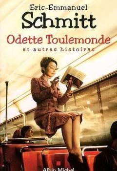 Livres Couvertures de Odette Toulemonde Et Autres Histoires