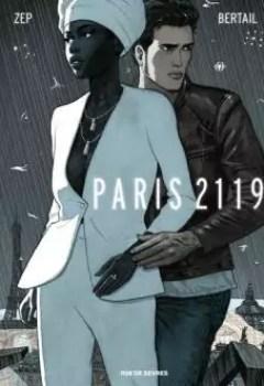 Livres Couvertures de Paris 2119