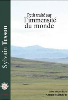 Livres Couvertures de Petit Traité Sur L'immensité Du Monde