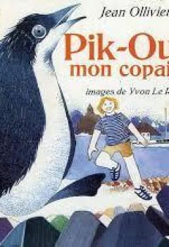 Livres Couvertures de Pik Ouik Mon Copain